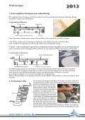 Dienstleistungen 2013 - Rössle Bau- und Natursteine AG - Seite 3