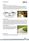 Dienstleistungen 2013 - Rössle Bau- und Natursteine AG - Seite 4