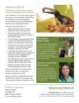 From Missouri to Panama: - The Nature Conservancy - Page 2