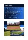 Alternativen zur chemischen Beikrautbekämpfung ... - Natur im Garten - Page 2