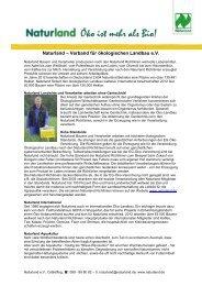 pdf-Datei, 250 KB - Naturland