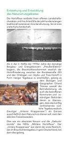 Mittlere Horloffaue - Tiefenbach - Bingenheim - Seite 5