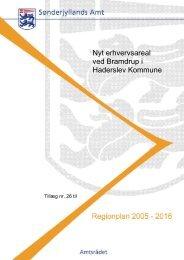 Tillæg 26 - Naturstyrelsen