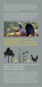 SCHWEdENS 29 NatIONalpaRkS Die ... - Naturvårdsverket - Page 5