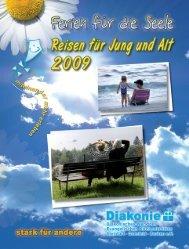 Borkum - Diakonie Rheinland-Westfalen-Lippe