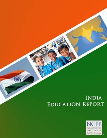 India Education Report (2005) - NCEE
