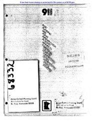 r. Crime Control Planning Board - National Criminal Justice ...