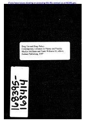 9 ~,~i - National Criminal Justice Reference Service