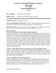 HAR0359v3 - North Carolina General Assembly