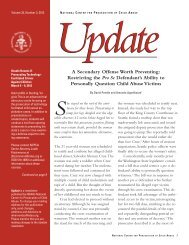 A Secondary Offense Worth Preventing - National District Attorneys ...