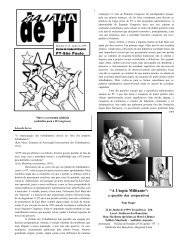 """A Utopia Militante"": - Núcleo de Estudos d'O Capital"