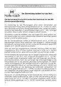 Mitteilungsblatt - Gemeinde Neftenbach - Page 2