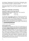 Mitteilungsblatt - Gemeinde Neftenbach - Page 6
