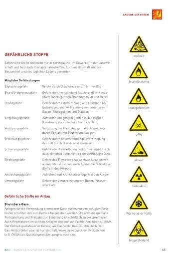 Identifizierung gefährlicher Stoffe im Meer