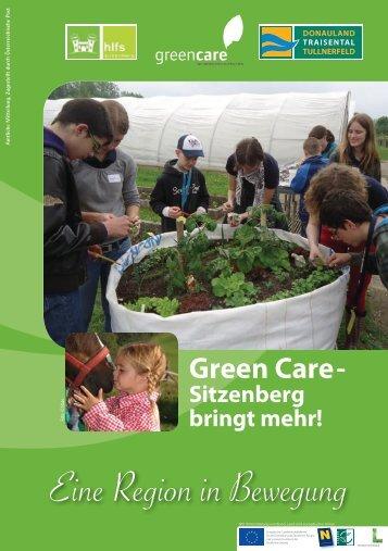 Green Care-