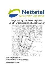 sichtbarer Link-Text - Stadt Nettetal