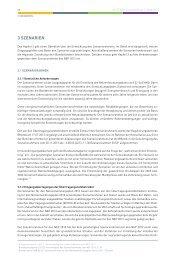 Szenarien und Marktsimulation, Netzanalysen - Netzentwicklungsplan