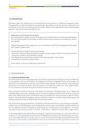 Kapitel 3, 4 und 5: Szenarien, Marktsimulation, Netzanalysen (1,8 MB)