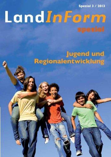 Jugendlichen - Deutsche Vernetzungsstelle