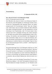 bioscientia Briefbogen - Neu-Isenburg
