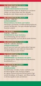 Neubrandenburger Weihnachtsmarkt - Touristinfo Neubrandenburg - Seite 3