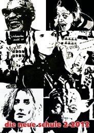 Ausgabe Dezember 2012 - Neue Oberschule