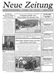 NZg_30-2009 - Neue Zeitung