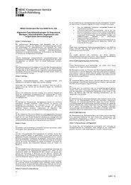 QM4.110 NEAC Compressor Service GmbH & Co ... - Neuman & Esser