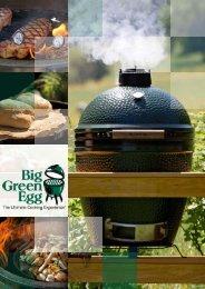 Big Green Egg Katalog - Neumärker