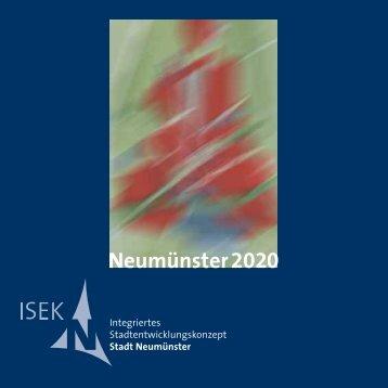 ISEK Flyer - Stadt Neumünster