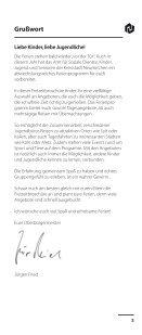 Freizeiten 2013 web - Kreisstadt Neunkirchen - Page 3
