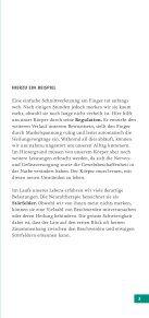 DIE GROSSE KRAFT DER KLEINEN NADEL - Neuraltherapie und ... - Seite 3