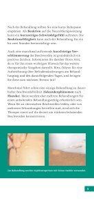 DIE GROSSE KRAFT DER KLEINEN NADEL - Neuraltherapie und ... - Seite 5