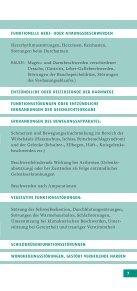 DIE GROSSE KRAFT DER KLEINEN NADEL - Neuraltherapie und ... - Seite 7