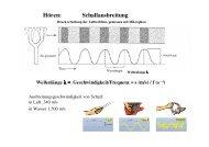(Microsoft PowerPoint - H\366ren und Riechen.ppt) - Institut für ...