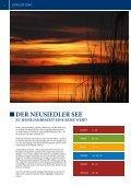 PANNONISCHE FREIZEIT 2014 - Neusiedler See - Seite 2