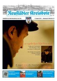 2013-16-nkb - Neustadt an der Orla
