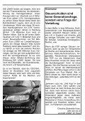 Twin Towers auf die Reeperbahn? Oh No! - DIE LINKE auf St. Pauli - Seite 5