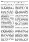 Twin Towers auf die Reeperbahn? Oh No! - DIE LINKE auf St. Pauli - Seite 6