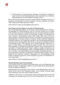 Medienkonferenz Agroscope Der Zusammenschluss der ... - admin.ch - Page 3