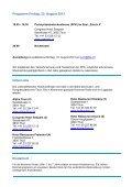 Programm (pdf, 383kb) - Page 4
