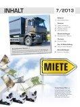 PDF Öffnen - NFM Verlag Nutzfahrzeuge Management - Page 2