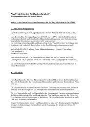 Niedersächsischer Fußballverband e.V. - NFV