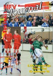 E.ON Avacon-Cup - NFV