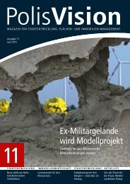 Ausgabe 11 - NH ProjektStadt