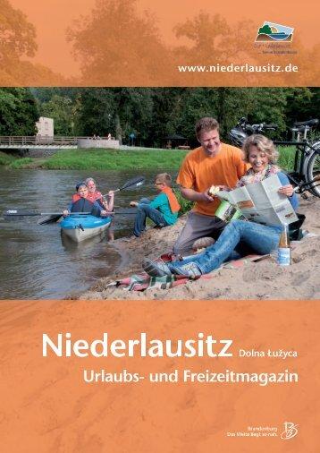 Download (PDF 9,55 MB) - Niederlausitz