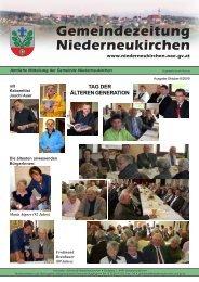 Niederneukirchen single heute, Gampern single brse