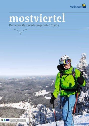PDF zum Download - Niederösterreich