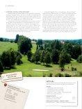 Golf Erlebnis Waldviertel - Seite 6