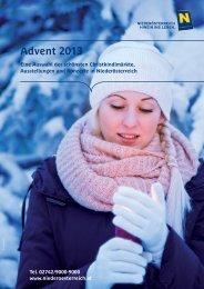 Advent 2013 - Niederösterreich